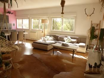 Appartement 5 pièces 72 m2