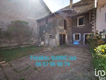 maison à Saint-Georges-de-Commiers (38)