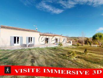villa à Rians (83)