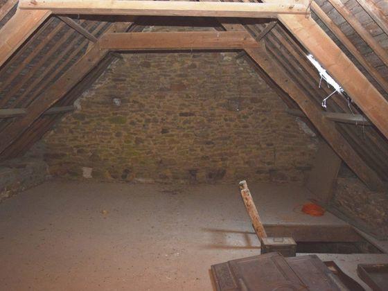 Vente maison 2 pièces 700 m2