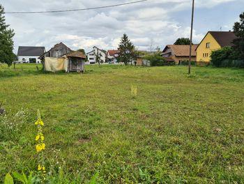 terrain à Obersaasheim (68)