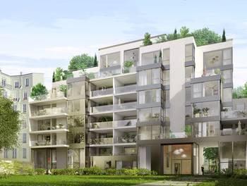 Appartement 5 pièces 156,52 m2