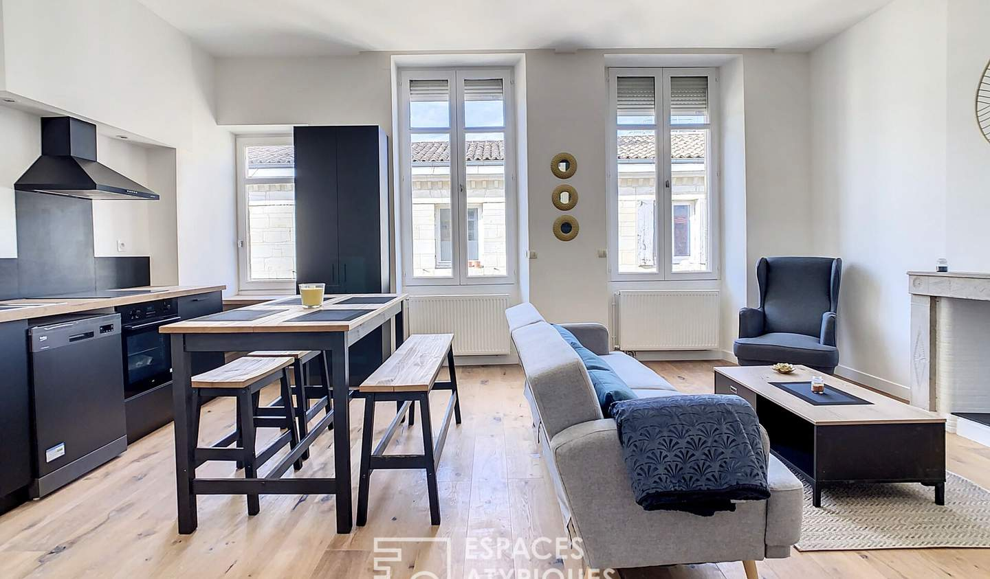 Appartement Bordeaux