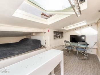 Appartement 2 pièces 23,88 m2