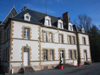 Château 20 pièces 600 m2