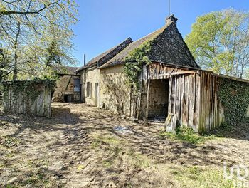 maison à Rosoy-le-Vieil (45)