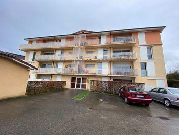 appartement à Attignat (01)
