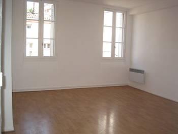 Appartement 3 pièces 69,28 m2