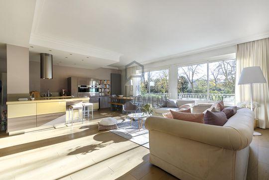 Appartement de Luxe d\'Architecte Paris à Vendre