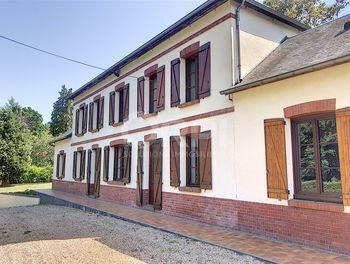 maison à Perriers-sur-Andelle (27)