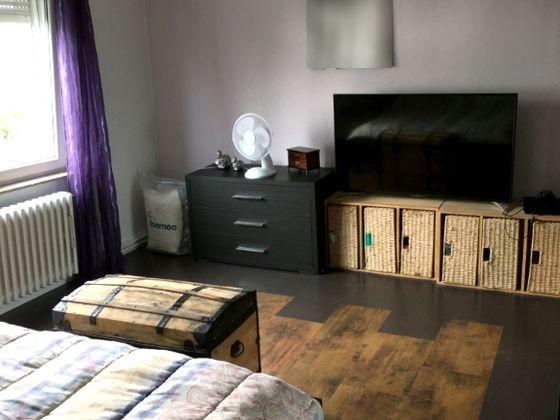 Vente maison 4 pièces 104,77 m2