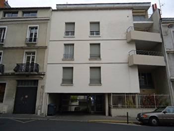 Appartement 3 pièces 69,87 m2