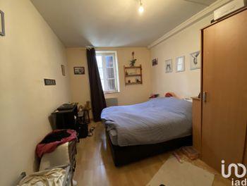 appartement à Montbouy (45)