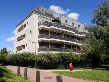 Appartement 3 pièces 67,7 m2