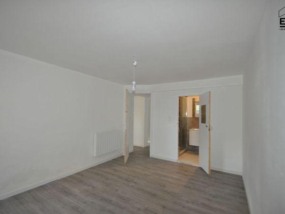 Location appartement 3 pièces 72,22 m2