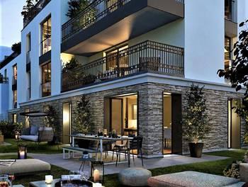 Appartement 4 pièces 94,72 m2