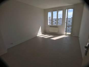 Appartement 2 pièces 43,97 m2