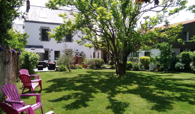 Villa avec jardin Guerande