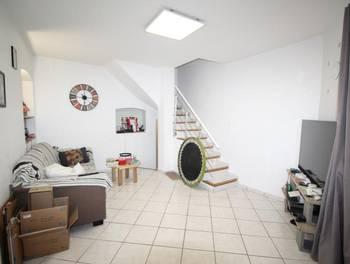 Appartement 5 pièces 88,79 m2