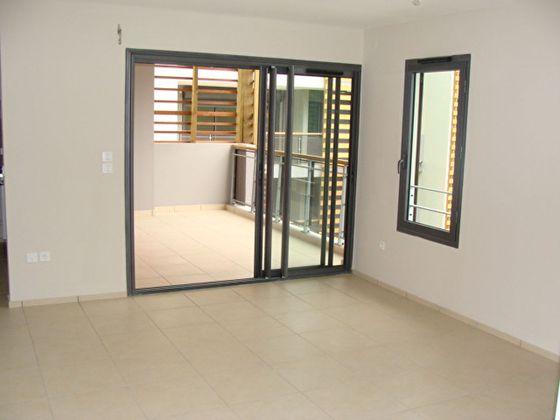 Vente appartement 2 pièces 45,3 m2