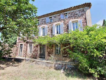 maison à Le Luc (83)