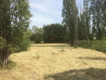 Terrain à bâtir 1289 m2