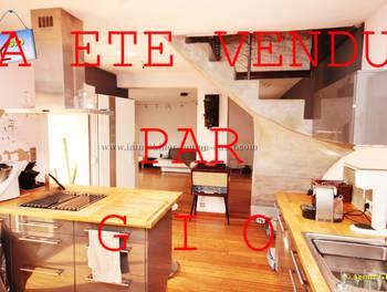 Villa 5 pièces 120,87 m2