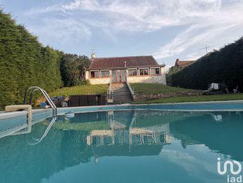 maison à Jeumont (59)