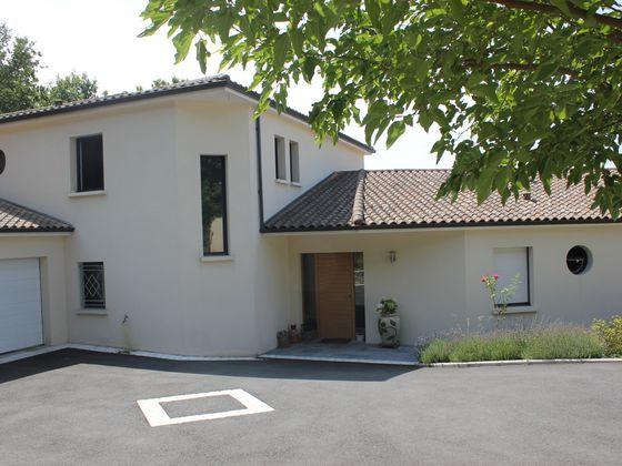 Vente maison 7 pièces 232 m2