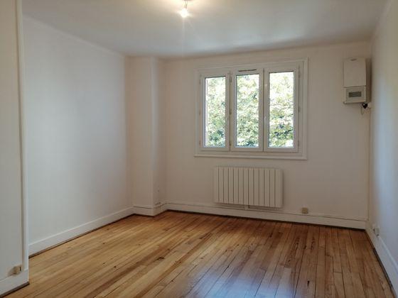 Location appartement 2 pièces 45,19 m2