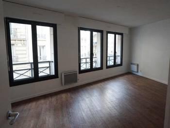 Studio 32,63 m2