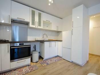Appartement 2 pièces 39,38 m2