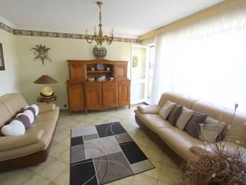 Appartement 4 pièces 70,71 m2