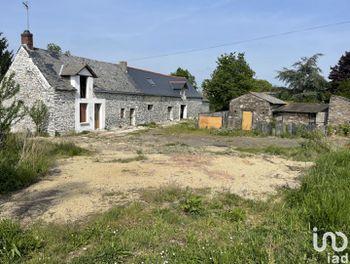 maison à Saint-Sulpice-des-Landes (44)