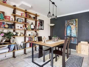 Maison 4 pièces 107,83 m2