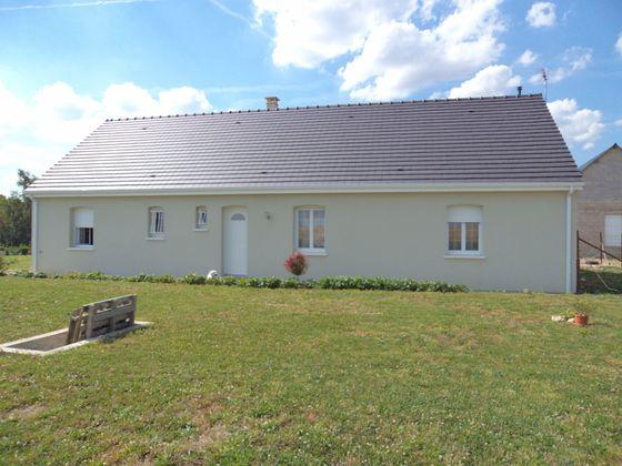Vente maison 7 pièces 120,05 m2