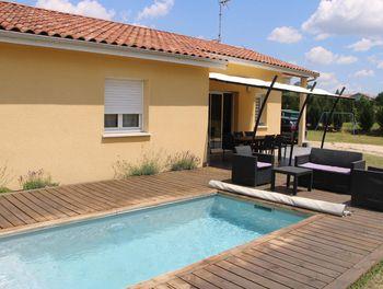 maison à Pontonx-sur-l'Adour (40)