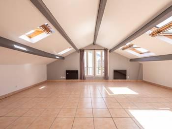 Appartement 2 pièces 41,78 m2