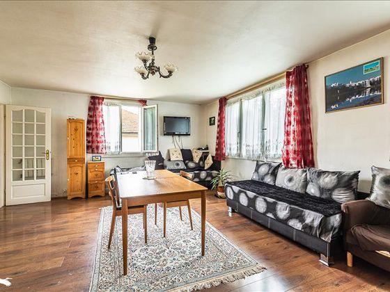 Vente maison 4 pièces 66 m2