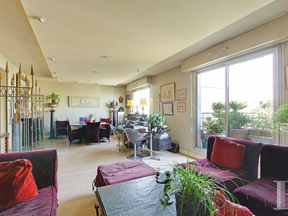 Vente appartement 5 pièces 93 m2