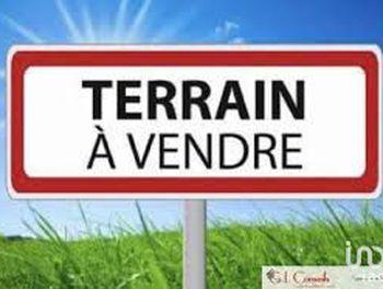 terrain à Merignac (33)