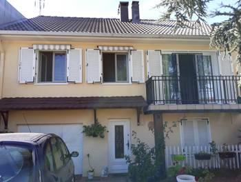 Maison 5 pièces 113,79 m2