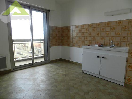 Vente appartement 2 pièces 70,52 m2
