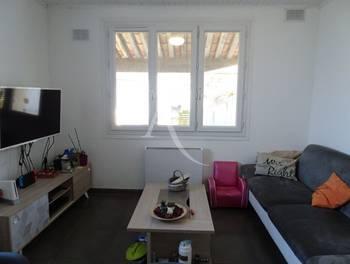 Maison 4 pièces 80,73 m2