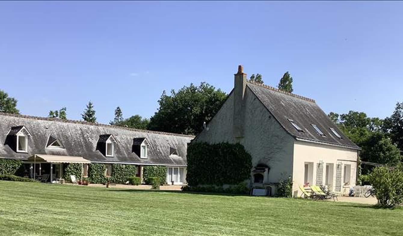 Maison Ballan-Miré