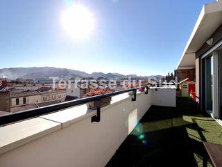 Appartement Marseille 10ème