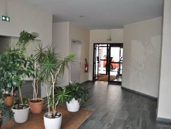 Appartement 2 pièces 33,21 m2