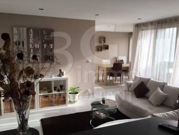 Appartement 4 pièces 93,77 m2