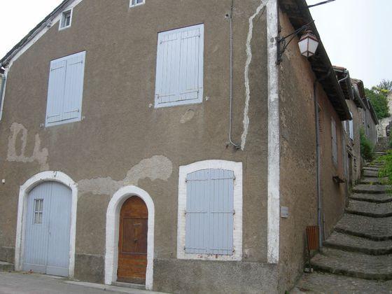 Location maison 5 pièces 81 m2