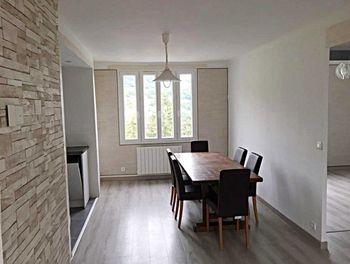 appartement à Bellegarde-sur-Valserine (01)